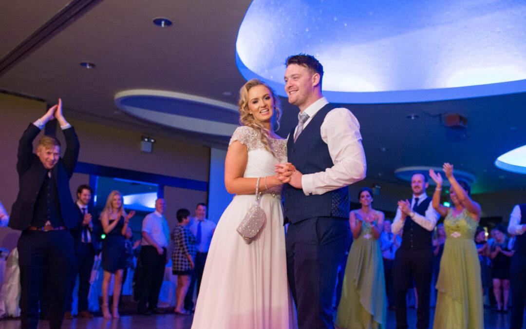 Alison & Darren | Wedding | Jackson's Hotel