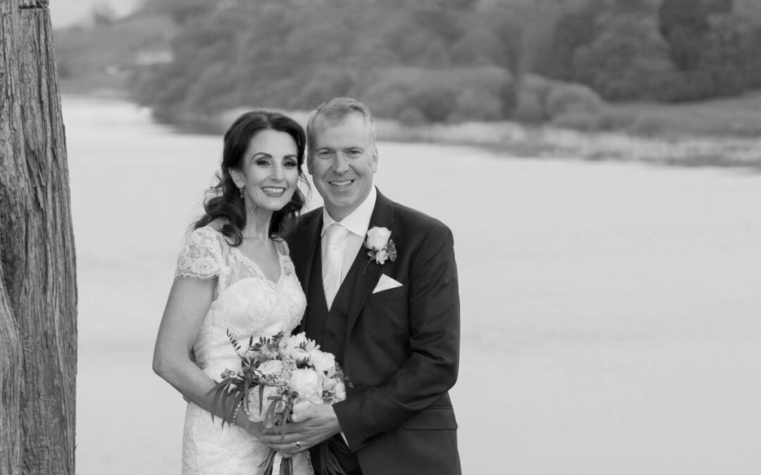 Vania & Robert | Wedding | Killyhevlin Hotel