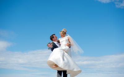 Cahal and Noeleen's Glenavon Hotel Wedding