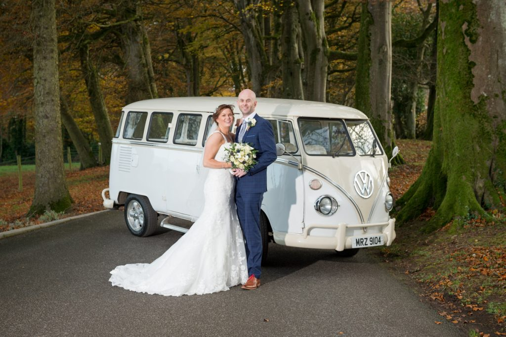 Trevor Lucy Photography, Corick House Wedding