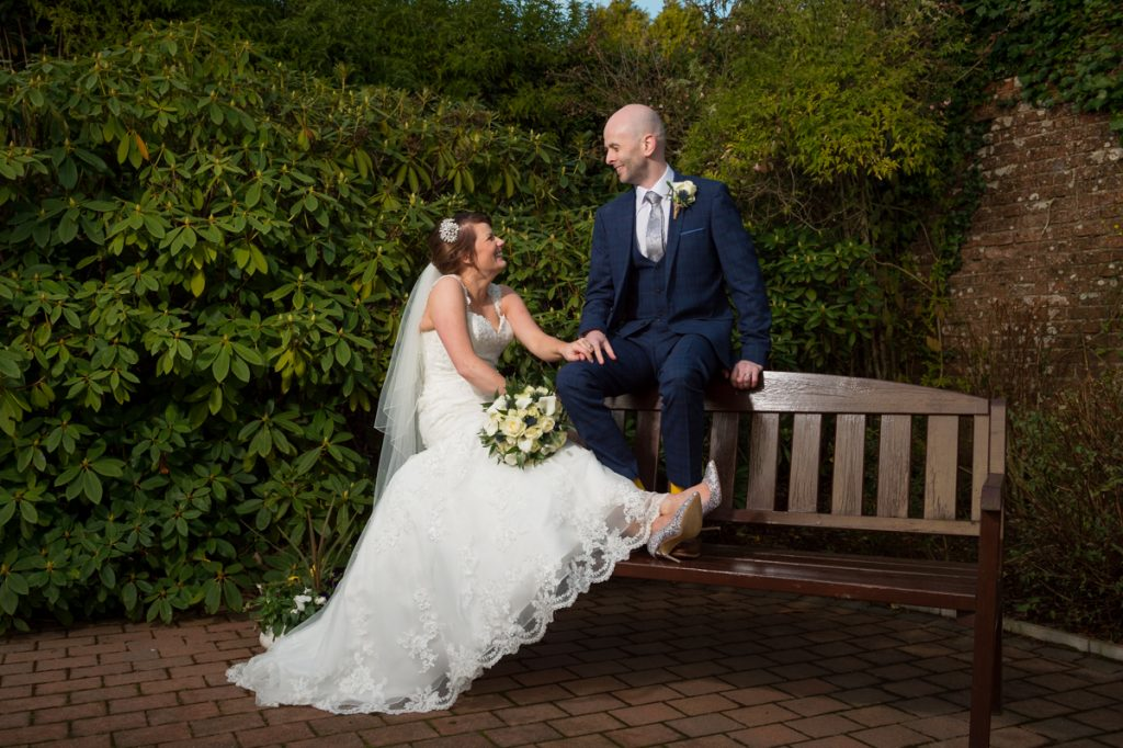 Corick House Hotel Wedding, Trevor Lucy Photography