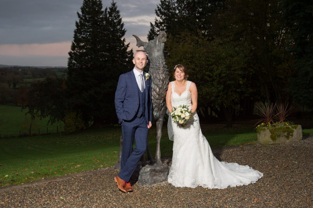 Chrissy and Kenny's Corick House Hotel Wedding, Trevor Lucy Photography, Wedding Photography, Tyrone, Fermanagh