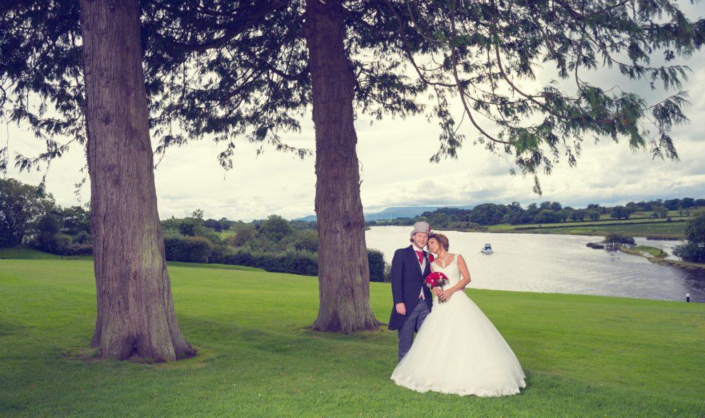 Killyhevlin Hotel Wedding and Ceremony, Deniz and Stevie's Wedding at Killyhevlin Hotel Trevor Lucy Photography Enniskillen Northern Ireland