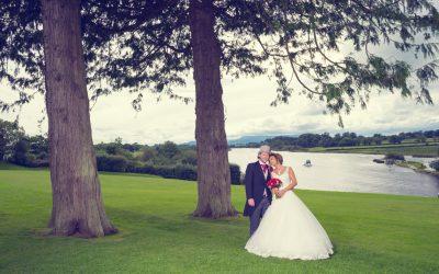 Deniz and Stevie's Killyhevlin Hotel Wedding and Ceremony