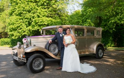 Kevin and Leanne's Lusty Beg Wedding