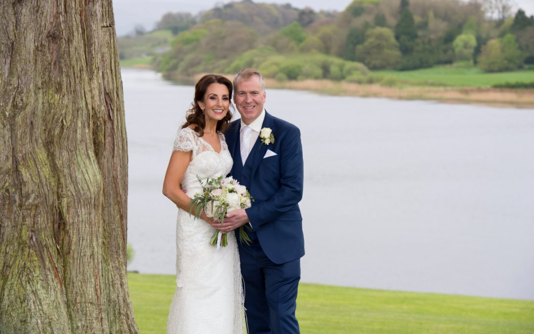 Vania and Robert's Gorgeous Killyhevlin Hotel Wedding