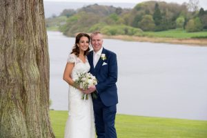 Killyhevlin Hotel wedding