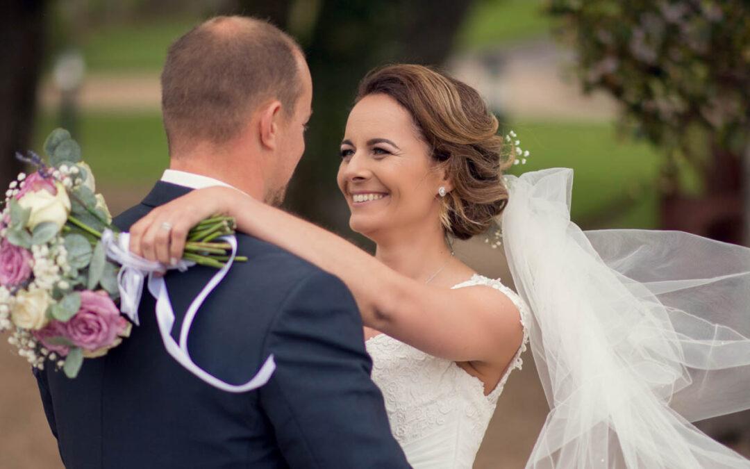 Clerice & Jason | Wedding | Rossharbour Resort