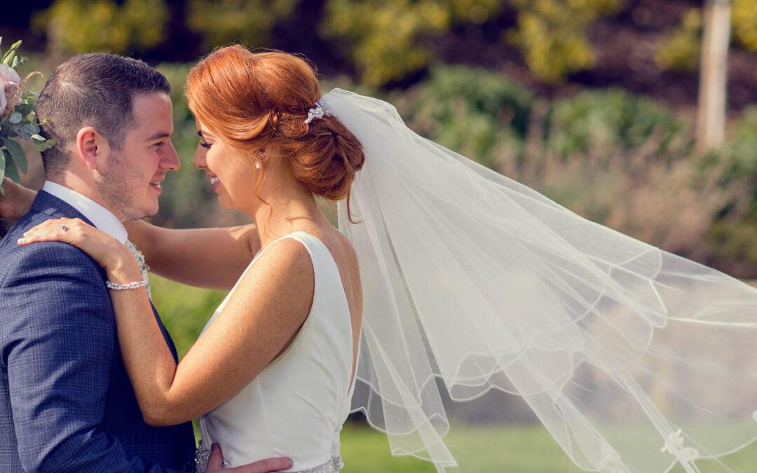 Becky & Ryan | Wedding | Hotel Kilmore