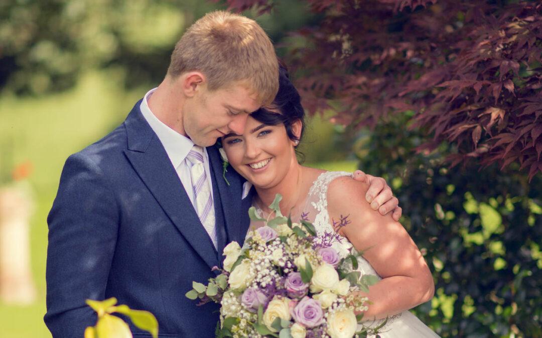 Laura & Samuel | Wedding | Corick House Hotel