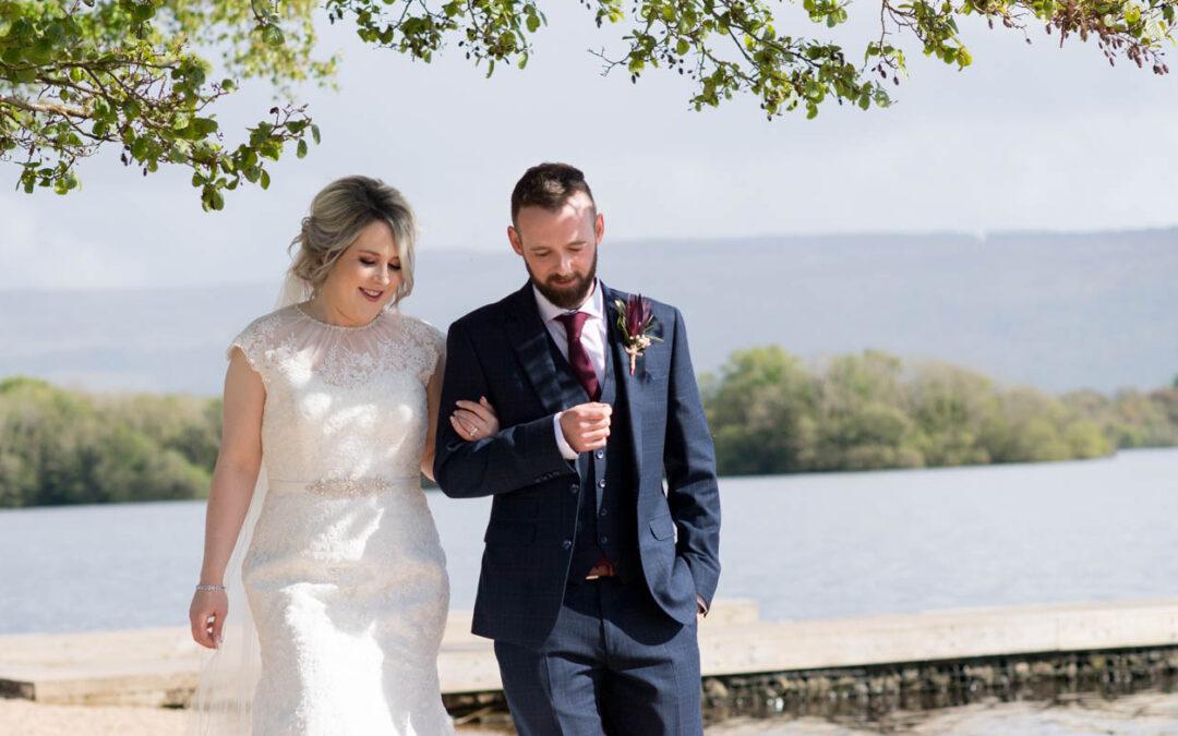 Carla & Gareth | Wedding | Rossharbour Resort