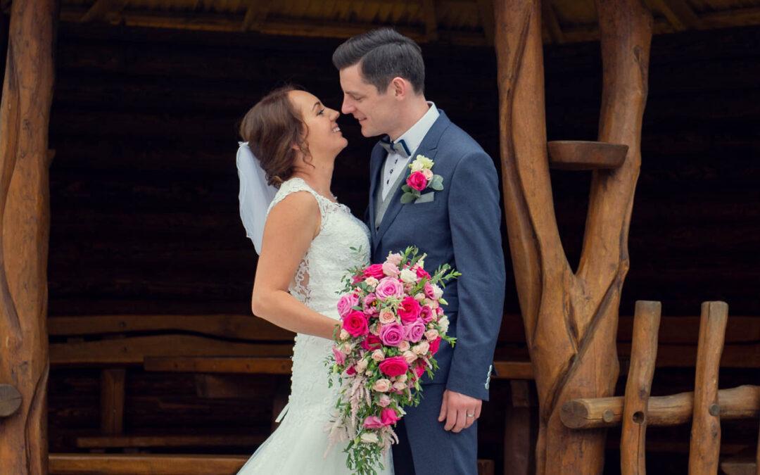 Tamryn and Paul | Wedding | Hotel Kilmore