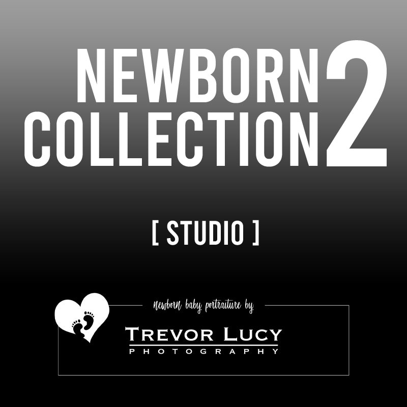 Trevor Lucy Photography Newborn Baby Photographer