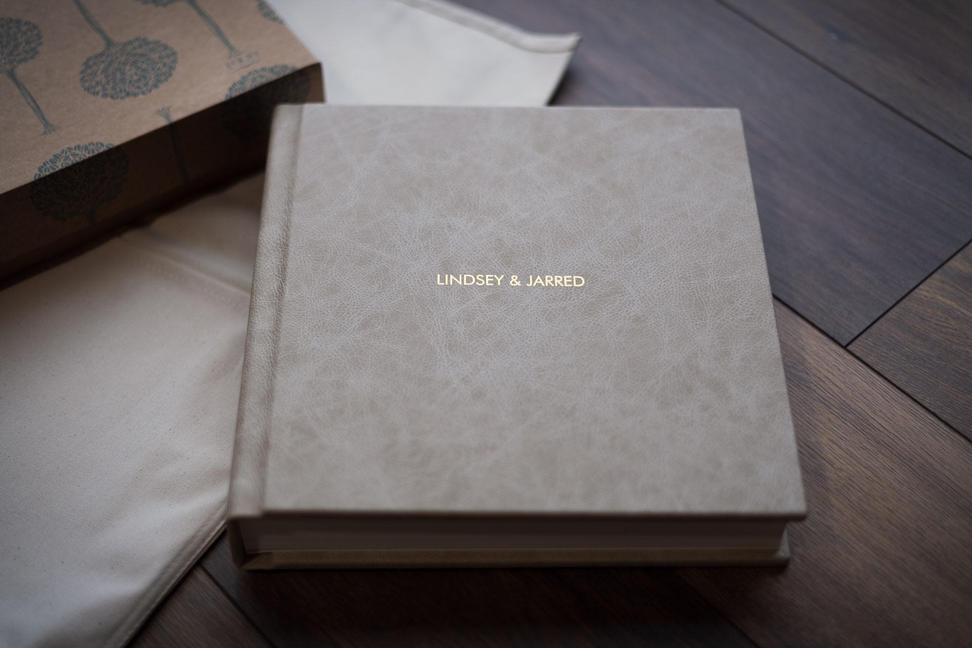 Wedding Album, Wedding Photography Northern Ireland, Luxury Leather Wedding Albums